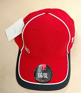 c1f06165b8e Image is loading Audi-Collection-Under-Armour-Sideline-Cap-Hat-ACM-