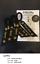 Mini-Navy-Neckerchief-Ribbon-Boot-Camp-Graduation-PIR-US-Navy-RTC thumbnail 4