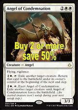 MTG Amonkhet AKH Hour of Devastation HOU Choose your Rare Multi-Buy Discount