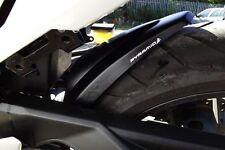 Honda CBR500 R/F/X Hugger - Black 071910B