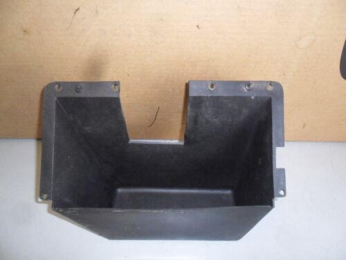 70-81 FIREBIRD TRANS AM TA FORMULA DASH GLOVE BOX POCKET RH R PASSENGER SIDE