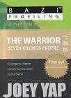 Warrior: Seven Killings Profile by Joey Yap (Paperback, 2010)
