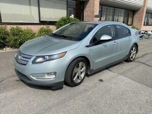 2013 Chevrolet Volt Cuir