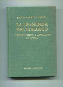 LA-LEGGENDA-DEL-BURANCO-Streghe-folletti-e-apparizioni-in-Liguria-Forni-Libro