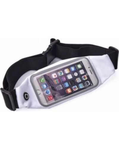 Running Jogging Gym Waist Band Case Cover Holder for Apple iPhone