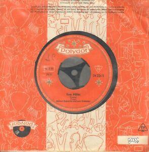"HELMUT ZACHARIAS Und Sein Orchester – Thema From "" IN Summerplace "" Polydor"