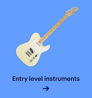 Entry level instruments
