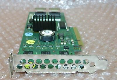 Fujitsu Pci-e Scheda Controller Raid 512 Mb Di Cache D2516-d11-gs1 Con Chiave Raid-