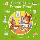 Dinner Time by Award Publications Ltd (Board book, 2010)
