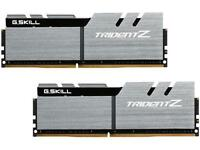 G.SKILL TridentZ Series 32GB (2 x 16GB) PC4-25600 3200MHz DDR4 288-Pin DIMM Desktop Memory
