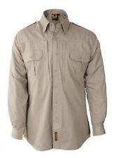 US PROPPER Tactical Lightweight Long Sleeve Hemd Khaki L