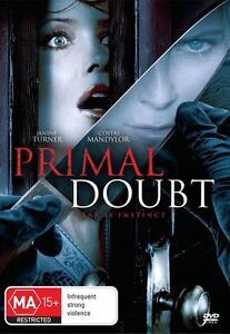 Primal-Doubt-DVD-Thriller-NEW-DVD-Region-4