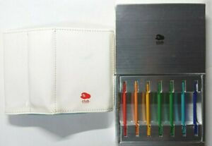 Club Nintendo Limited DS 7 color touch pen &  Wii Remote Control Stand Holder JP