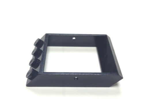 Free P/&P! LEGO 4447 4X4X3 Window Roof Select Colour