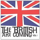 The British Are Coming by Various Artists (CD, Oct-2001, Sanctuary (USA))