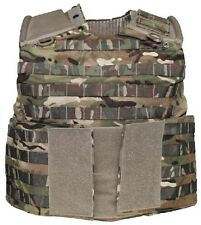 GB Britisch UK ARMY Molle Osprey Assault Carrier MTP Multicam Weste Gr 170/112