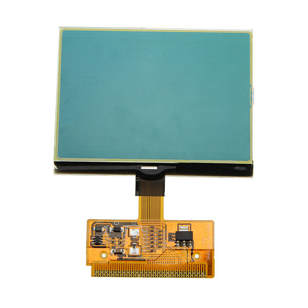 NEW VDO LCD CLUSTER Display Screen For Audi A3 A4 A6 Volkswagen VW Passat Golf