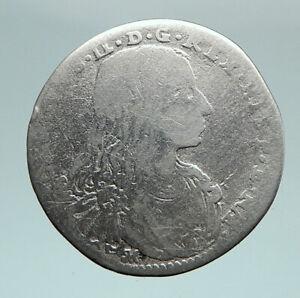 1685 ITALIAN STATES Spanish Ki...