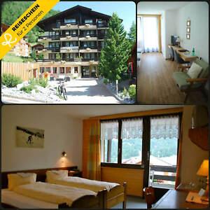 Reisegutschein-Schweiz-Saas-Fee-3-Tage-2-Personen-Hotel-Kurzurlaub-Wochenende