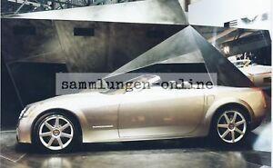 CADILLAC-Evoq-Luxus-Roadster-Cabrio-Pressefoto-Automobil-Auto-Fotografie-Foto