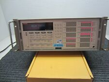 Keithley 7002 Switch System With3 Cards 1 7064 And 2 7066 Solid State Multiplexer