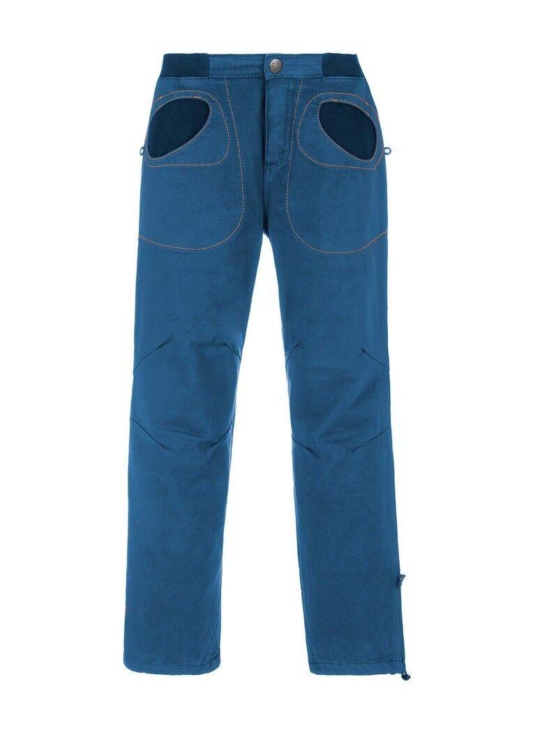 E9 E9 E9 B Rondo Winter Kletterhose für Kinder Boulderhose  cobalt Blau  6 Jahre  | Neuheit Spielzeug  | Lebhaft und liebenswert  0fb763
