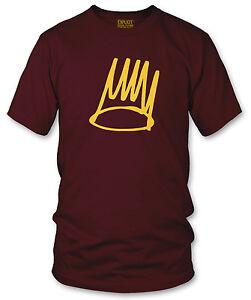 BORN-SINNER-J-COLE-T-Shirt-Aren-039-t-we-all-sinners-album-art-MAROON