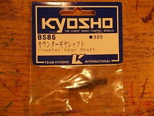 BS-85 Counter Gear Shaft - Kyosho USA-1 Nitro Crusher