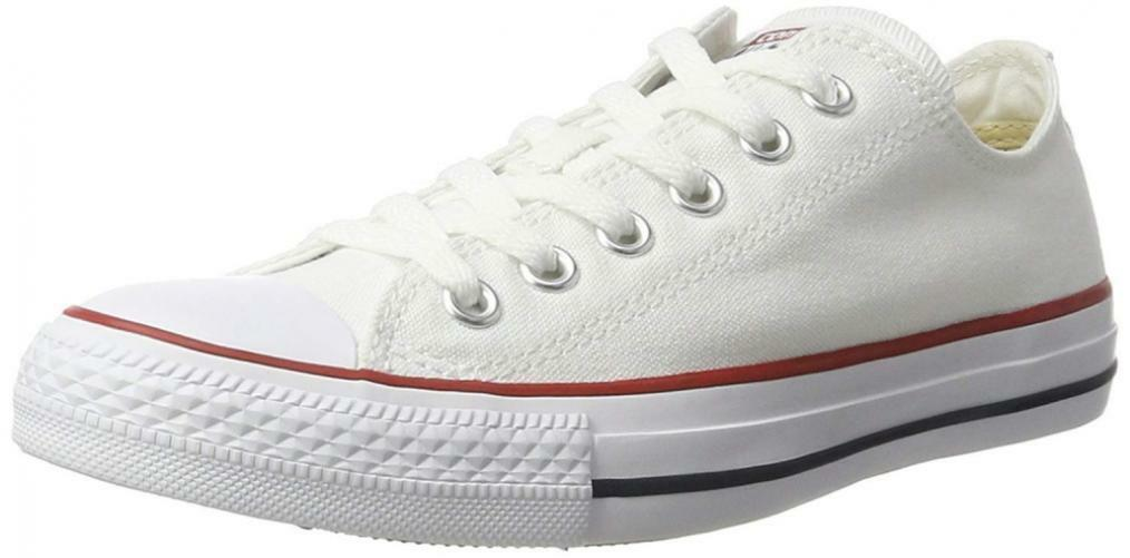 Converse Unisex Classic Chuck Taylor All Star Low Top Turnschuhe