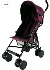 iSafe Sunny Sail for Red Kite Push Me 2U Stroller Plum