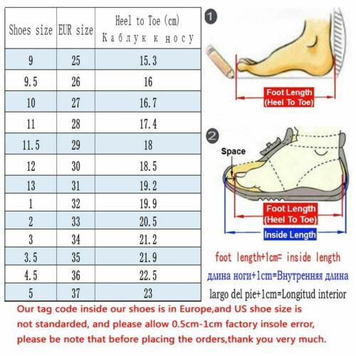 Glowing Sneakers For Girls Boys Mesh Breathable With Lights Toddler Girl Shoes
