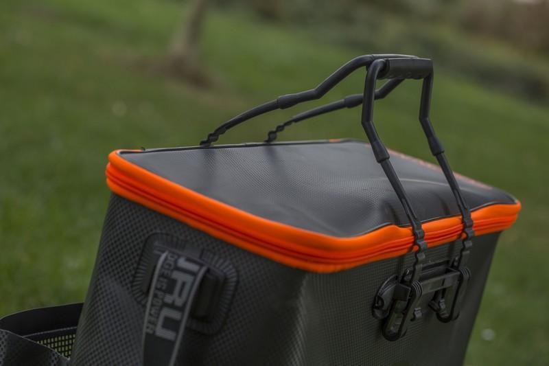 Guru Fusion EVA Net NEW Bag NEW Net Coarse Fishing EVA Waterproof Net Stink Bag 7c02e8