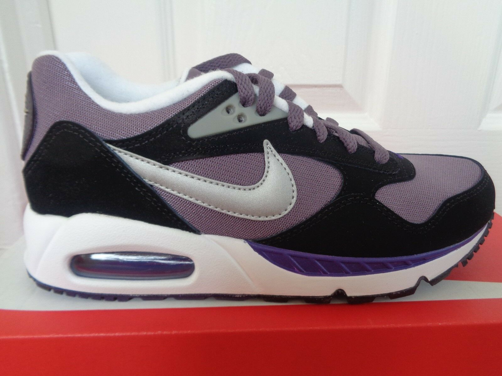 Nike Air max Correlate femmes  trainers 4 Baskets 511417 500 uk 4 trainers eu 37.5 us 6.5 NEW 4464b4