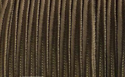 SOUTACHE BRAID 3 MM WIDE LOVELY COLOURS GREAT QUALITY << UK STOCK > RUSSIA BRAID