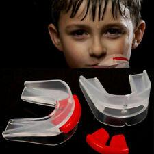 Doppelseitiger Boxzahn tragen Klammern Zahnersatz Sanda Mundschutz L3O1
