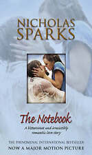 The Notebook, By Sparks, Nicholas,in Used but Acceptable condition
