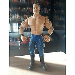 WWE 2003 Chris Benoit Wrestling Figure Jakks Pacific