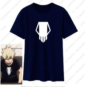 My Hero Academic bakugou katsuki Cosplay T-Shirt