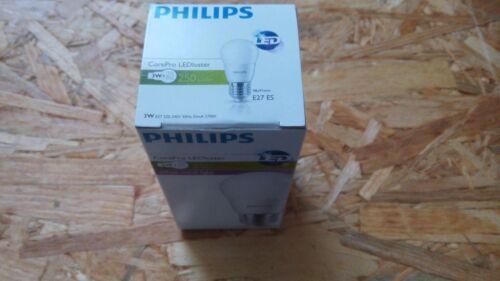 Philips CorePro LEDluster E27 3W 2700k MattErsetzt 25W