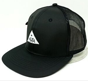 fa37a86873d9cf Image is loading California-Republic-Snapback-Cap-Cali-Triangle-Mesh-Trucker -