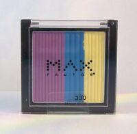 Max Factor Powder Eye Shadow Trio - Use Wet Or Dry