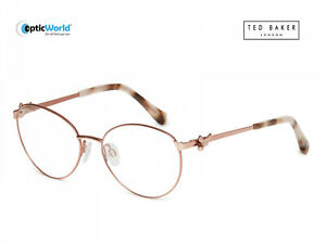 5571a735ca3a Image is loading Ted-Baker-TB2243-ELVIE-Designer-Spectacle-Frames-with-