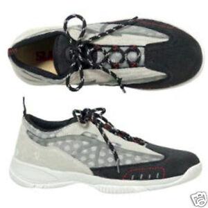 design senza tempo ece8c 4c81e Dettagli su SLAM SCARPA CODE - 0 LACES scarpe da barca vela numero 40