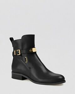 SIZE 5.5 MICHAEL KORS ARLEY ANKLE BOOT