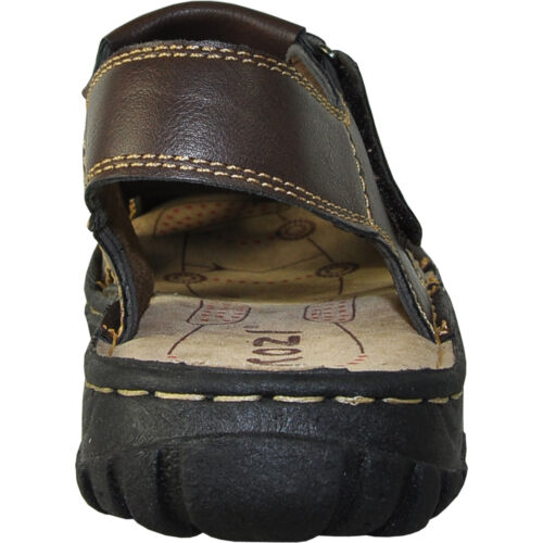 KOZI New Men Sandal LOCUS-81 with Adjustable Instep Strap