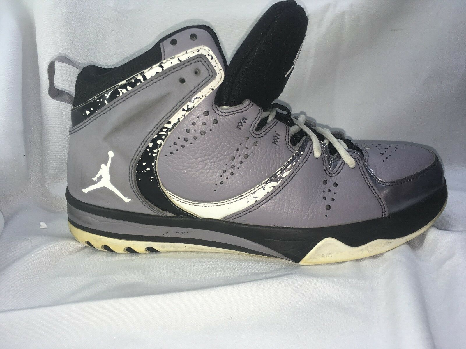 d0362749e9285f ... Mens Jordan Phase 23 Trek Basketball Basketball Basketball Shoes  602671-003 Size US 10 026a44 ...