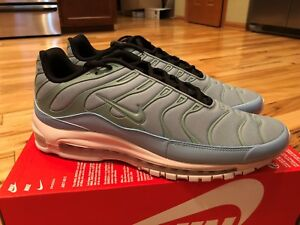 Details about Nike Air Max 97 Plus Mica Green Barely Rose AH8144 300 Men's Size 15