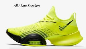 Nike-Air-Zoom-superrep-034-LEMON-Venom-whit-034-Uomo-Scarpe-da-ginnastica-LIMITED-STOCK-Tutte-le
