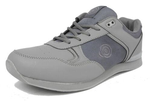 lacets taille plate 6 gris bols formateurs 12 légère chaussures semelle Mens 8wnxRz8