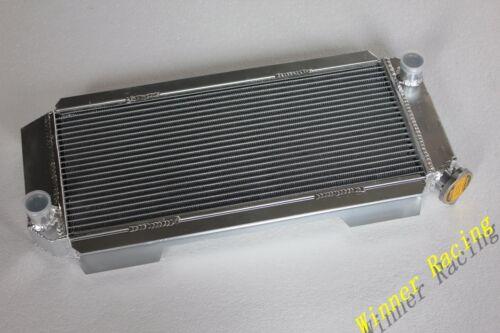 FORD FIESTA I MK1 0.9L//1.1L M//T 1976-1983 1977 1978 40MM ALUMINUM RADIATOR